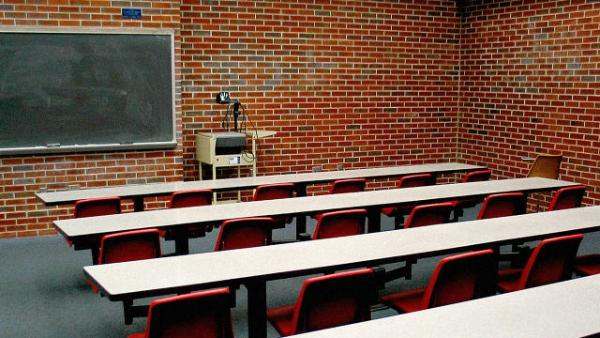 计算机学不好,可能跟教室有关?