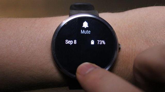 苹果手表VS安卓手表:谁是最好的智能手表