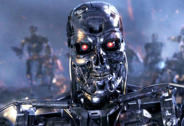 """能毁灭人类的是""""人工非智能"""""""