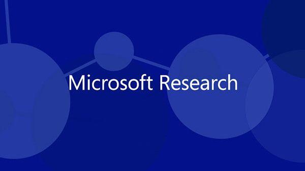 微软强大新应用:让运动视频不再颤抖
