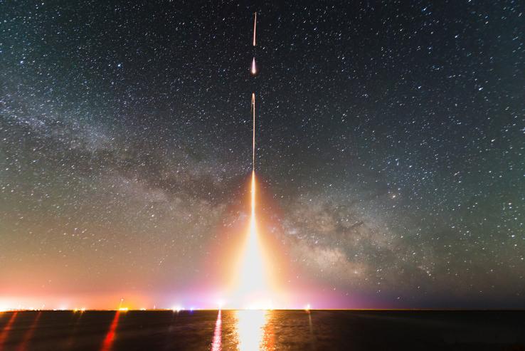 美宇航局联手IBM举办全球太空应用开发大赛