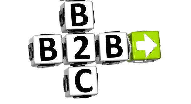 b2b vs b2c supply chain • goods - place of supply rules for goods focus on the location of goods, regardless of establishment/presence of the supplier • services -b2b vs b2c distinction for b2b tax in recipient's hands for b2c.