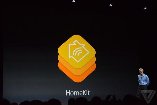 首批苹果HomeKit智能家居设备曝光