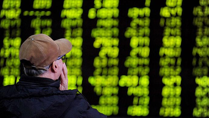 """""""股灾""""发生的30天前,曾有一个经济学家尖锐批评政府的股市政策"""
