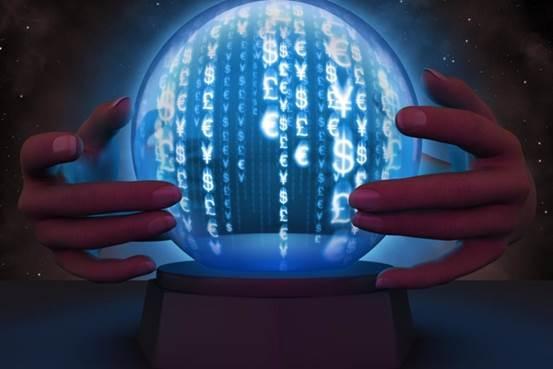 哪个科技大佬是预言帝?