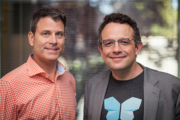 即将离任之际,Evernote的CEO和我们聊了聊