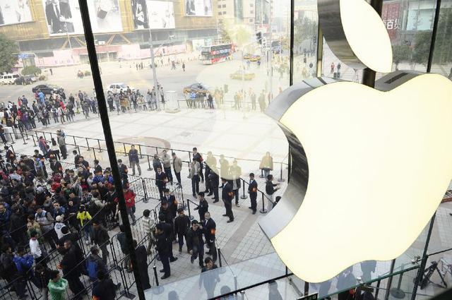手机若需店外维修 苹果零售店将首次提供备用机