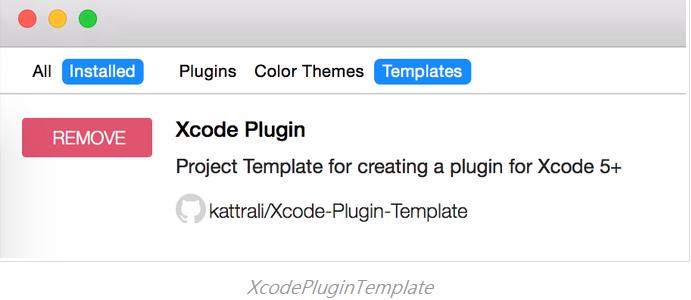 【投稿】Xcode插件XBookmark开发笔记