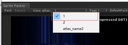 Unity3D研究院编辑器之脚本打开SpritePacker窗口(十七)