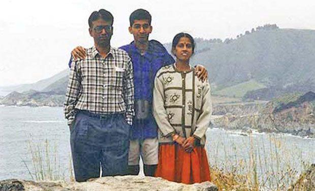 有关Google印度裔CEO的十件小事   Sundar·Pichai 何许人也