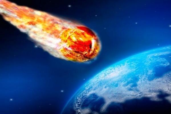 NASA正式成立行星防御办公室