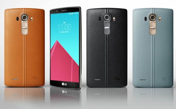 LG承认LG G4大面积死机属硬件问题
