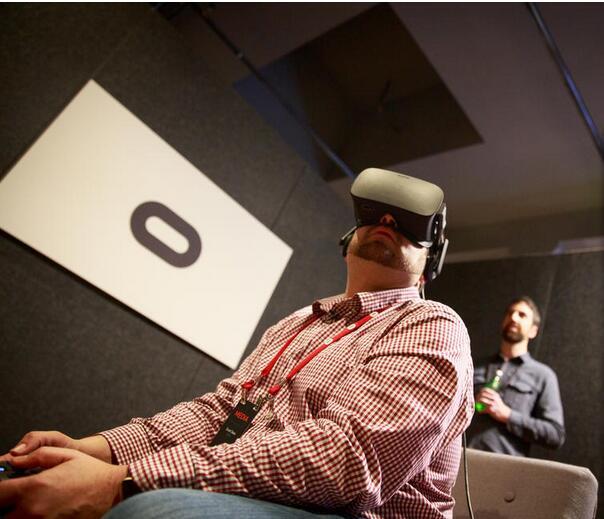 都在吹嘘虚拟现实有多美好,但它的这些危险你知道吗