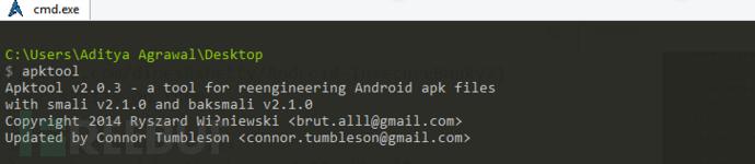 工具推荐:Appie,轻便的Android集成渗透测试环境