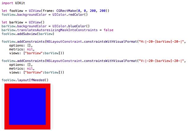 Objective-C和Swift混编的一些经验