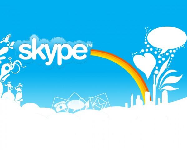 微软为地震后的日本与厄瓜多尔临时提供Skype免费服务