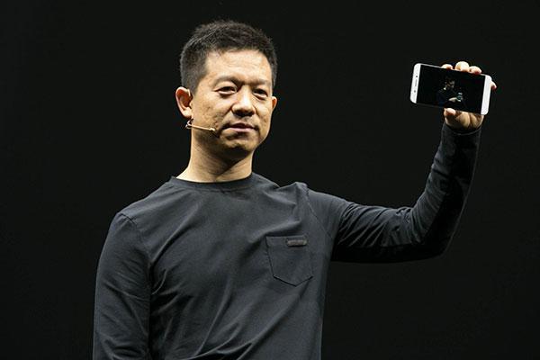 乐视手机疑云:策略性降价还是巨亏清库存?