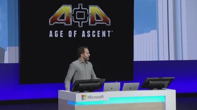 """依托Azure构建的""""刀剑神域""""与IBM版有何不同"""