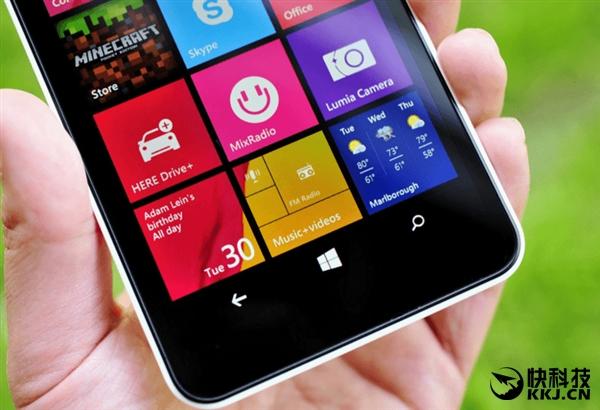 64位版Win10 Mobile来了:支持4G内存