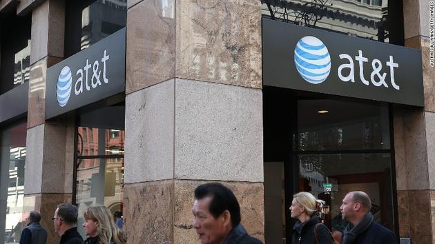 AT&T向贫困家庭提供廉价宽带:每月5美元速度3M