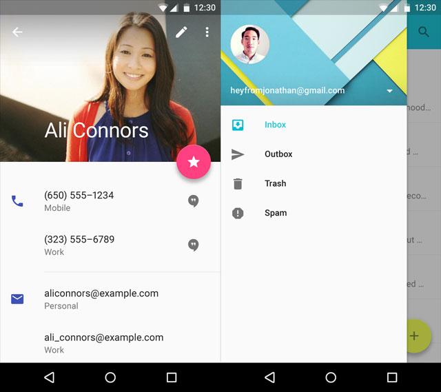 Android沉浸式UI实现及原理