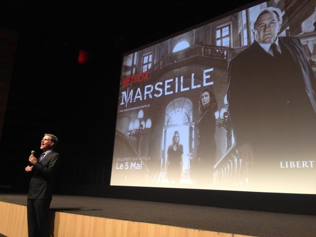 Netflix CEO:未来无法预测 我们每年都在试验摸索