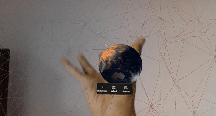 我们体验了Hololens真机,微软的宣传视频没骗我们