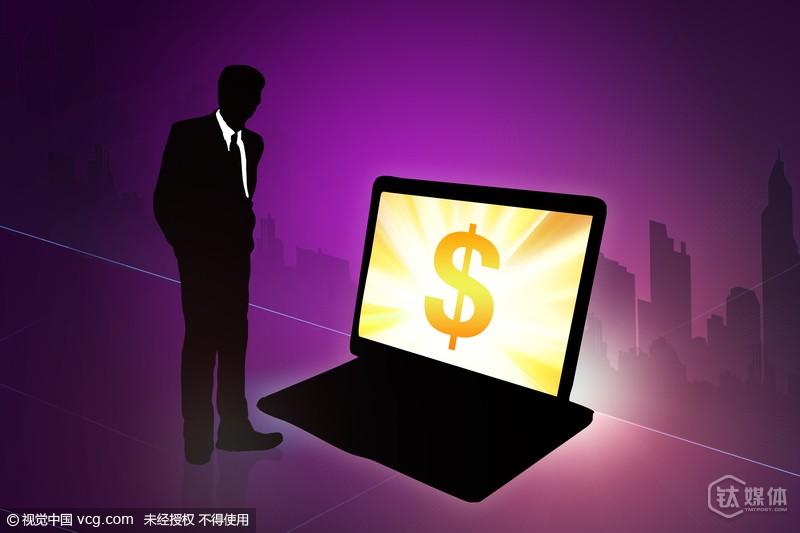 看数据工厂如何批量生产小微信贷?