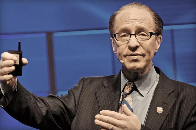 Ray Kurzweil将于今年为Google推出聊天机器人