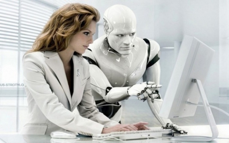 人类和机器可以和谐共处:论自助式服务的变革