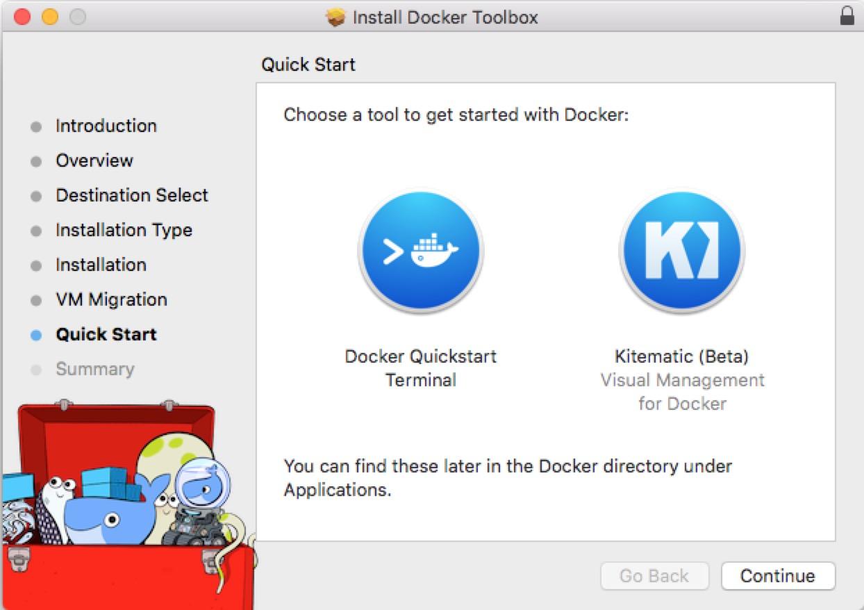 创建属于你自己的 Docker 镜像上半部 (私人订制)