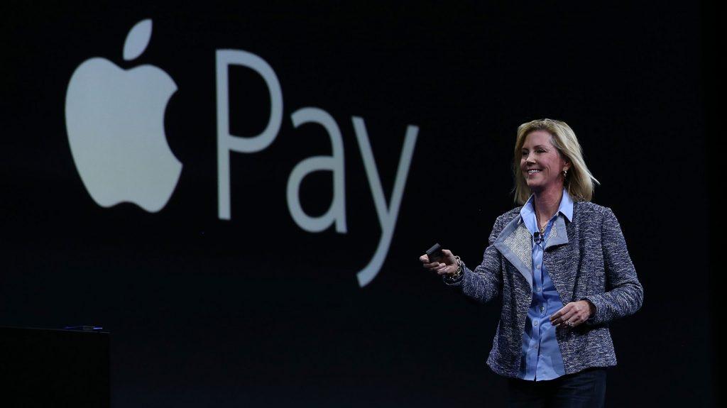 Apple Pay 去年交易数额偏低,未来还要面临两大挑战