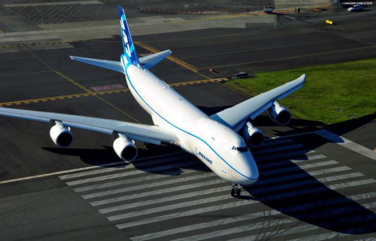 微软Azure云平台拿下波音公司订单,航空领域或成为云服务下一个攻占点