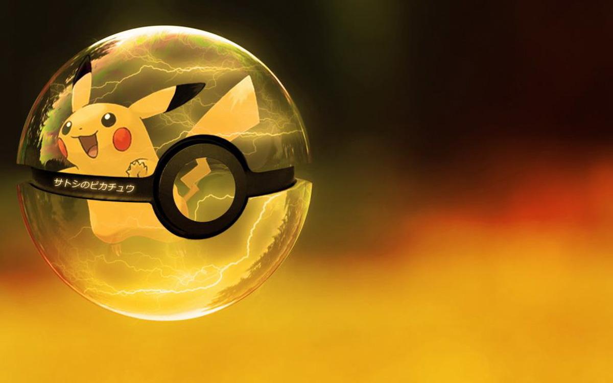 【附下载教程】Pokemon Go 正式发布!走,我们上街抓皮卡丘去