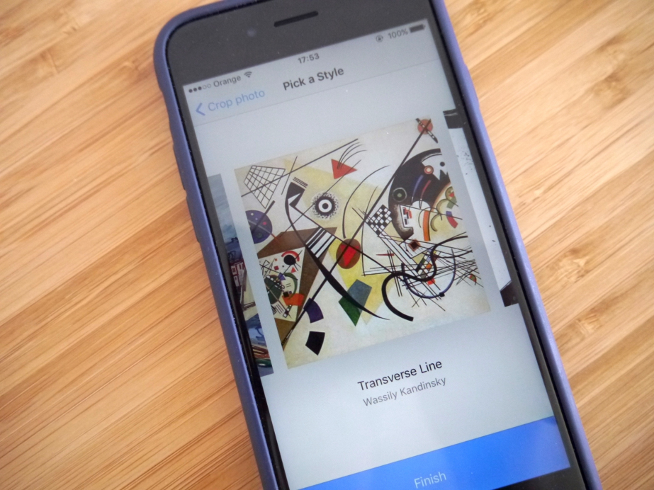 那个能让你把照片一秒变艺术范儿的 Prisma,下一步是融资还是被收购?