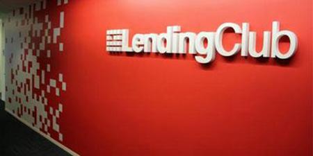 全球最大P2P网贷平台LendingClub亏损8140万美元 公司CFO离职
