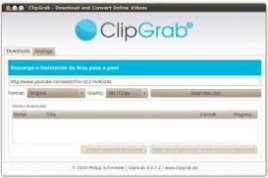 ClipGrab 3 2