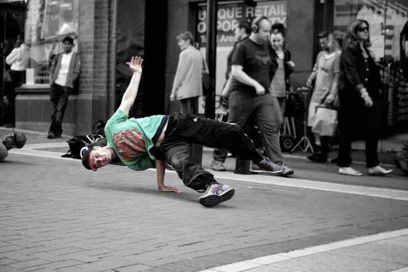 """旋转跳跃起来,""""跳跳""""以舞蹈社区+赛事制作建立内容壁垒"""
