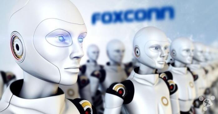 富士康已为全机器人生产 iPhone 做好准备