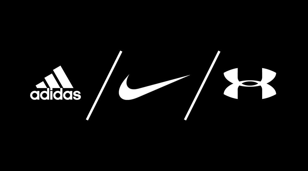 国际运动品牌们这一年,还有一些闲话。