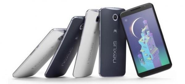 谷歌确认明年一月为Nexus 6更新Android 7.1.1