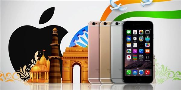 苹果要求iPhone降价:国内产能将向印度转移
