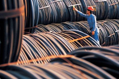"""居安思危,中国钢铁企业的2017仍需""""+互联网"""""""