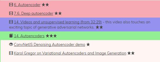 深度学习资料大全:从基础到各种网络模型