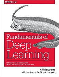 九本不容错过的深度学习和神经网络书籍