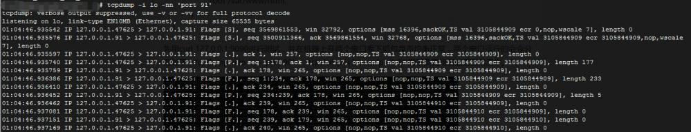 每日一博 | haproxy 和 nginx 的负载均衡分析