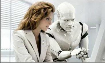 从人工智能与在线谈起我们这代为何是人类最关键一代