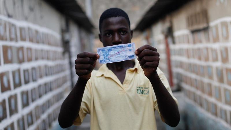 塞内加尔试点发行电子货币,主权货币电子化进程西非国家先行一步