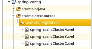 适应各种开发,测试,线上,线下环境的Spring配置方式
