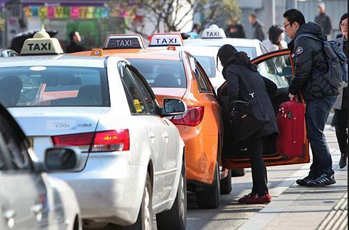 携程收购境外专车公司唐人接,将优化境外目的地专车服务